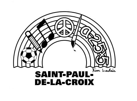 école St-Paul - Montreal
